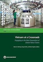 Vietnam at a Crossroads (Directions in Development)