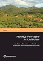 Pathways to Prosperity in Rural Malawi (Directions in Development)