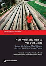 From Mines and Wells to Well-Built Minds (Directions in Development)