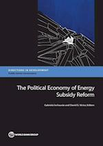 Political Economy of Energy Subsidy Reform (Directions in Development)