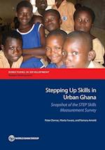 Stepping Up Skills in Urban Ghana (Directions in Development)