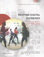 Reaping Digital Dividends (Europe and Central Asia Studies)