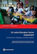 Sri Lanka Education Sector Assessment (Directions in Development)