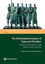 The Distributional Impact of Taxes and Transfers (Directions in Development)