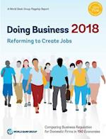 Doing Business 2018 (Doing Business)