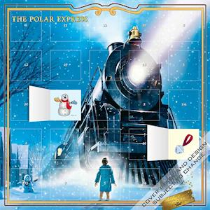 The Polar Express Advent Calendar