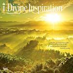 2018 Divine Inspiration Wall Calendar