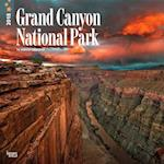 Grand Canyon National Park 2018 Calendar