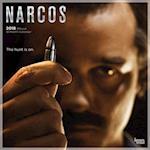Narcos 2018 Calendar