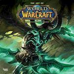 2018 World of Warcraft Wall Calendar