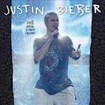 Justin Bieber 2018 Calendar af Browntrout Publishers