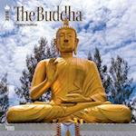 2018 Buddha, the Wall Calendar