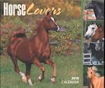 Horse Lovers 2018 Calendar