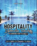Hospitality Information Technology af Galen R. Collins