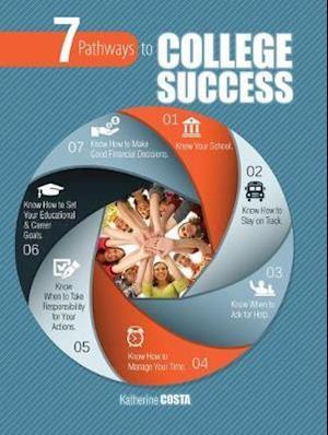 7 Pathways to College Success