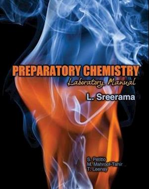 Preparatory Chemistry Laboratory Manual