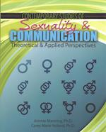 Contemporary Studies of Sexuality and Communication