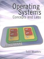 Operating Systems af Todd Meadors