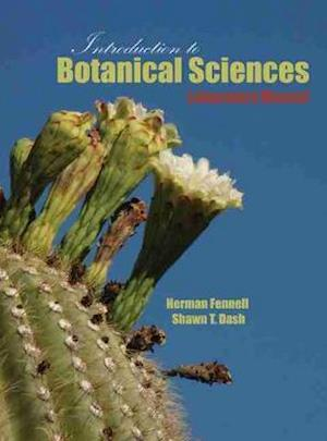 Introduction to Botanical Sciences Laboratory Manual