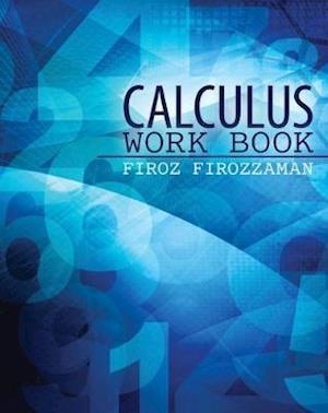 Calculus Work Book