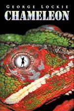 Chameleon af George Lockie