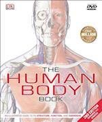 The Human Body Book af Steve Parker
