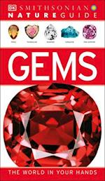 Gems (Smithsonian Nature Guide)
