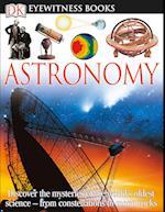 DK Eyewitness Astronomy (Eyewitness Books)