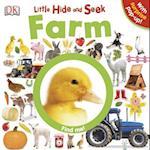 Farm (Little Hide and Seek)
