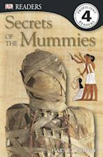 Secrets of the Mummies af Harriet Griffey