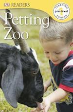 Petting Zoo (DK Readers. Pre-level 1)