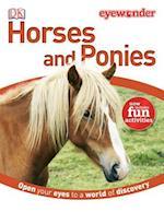 Horses and Ponies (Eye Wonder)
