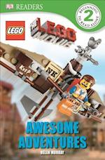 The Lego Movie (Dk Readers)