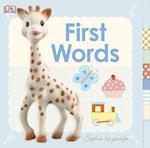 First Words (Sophie La Girafe)