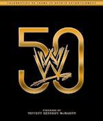 WWE 50 (Big Ideas Simply Explained)