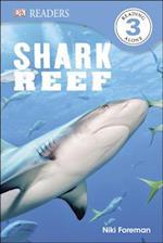 Shark Reef af Niki Foreman