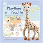 Playtime With Sophie (Sophie La Girafe)