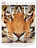 Dk Eyewitness Cat (Dk Eyewitness Books)
