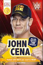 WWE John Cena af BradyGames