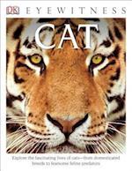 Eyewitness Cat (Dk Eyewitness Books)