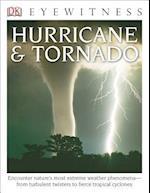 Eyewitness Hurricane & Tornado af Jack Challoner