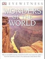 Wonders of the World (Dk Eyewitness Books)