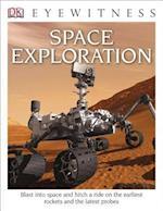 Eyewitness Space Exploration (Dk Eyewitness Books)