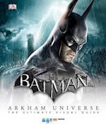 Batman Arkham Universe (The Batman)
