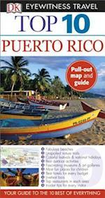 Dk Eyewitness Top 10 Puerto Rico af Christopher Baker