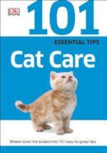 Cat Care af Andrew Edney