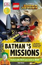 Lego DC Comics Super Heroes af DK, Beth Davies, DK Publishing
