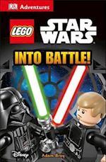 Lego Star Wars (DK Adventures)