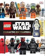 Lego Star Wars Character Encyclopedia af Inc. Dorling Kindersley
