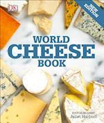 World Cheese Book af Juliet Harbutt, DK